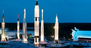 Ingressos para Kennedy Space Center Visitor Complex | Compre onl