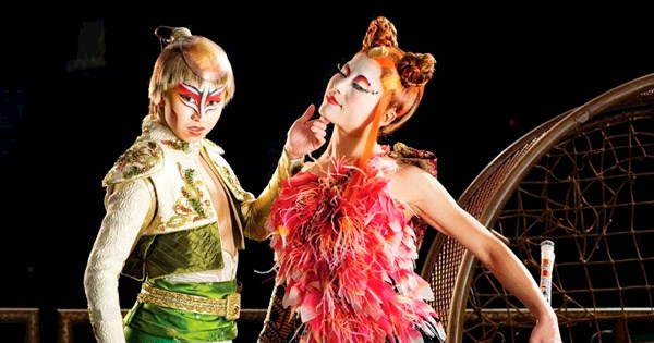 Buy tickets for Cirque du Soleil Amaluna at State Farm Stadium in Glendale, AZ on Mar 30, at PM local time. All Cirque du Soleil Amaluna tickets and schedule are available at TicketCity. Only tickets left for this Mar 30 cfds.ml Date: Mar 30,