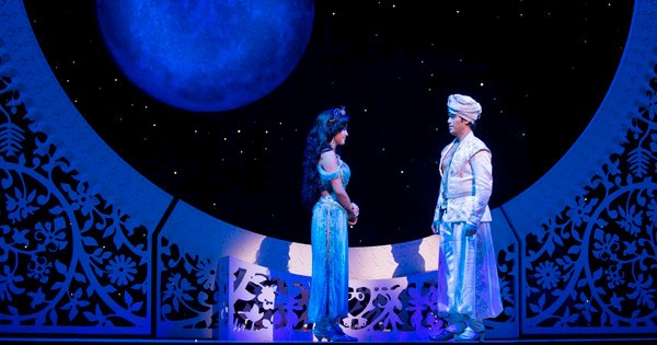 Tickets para Aladdin en Broadway: ¡descubre el hit de Disney!