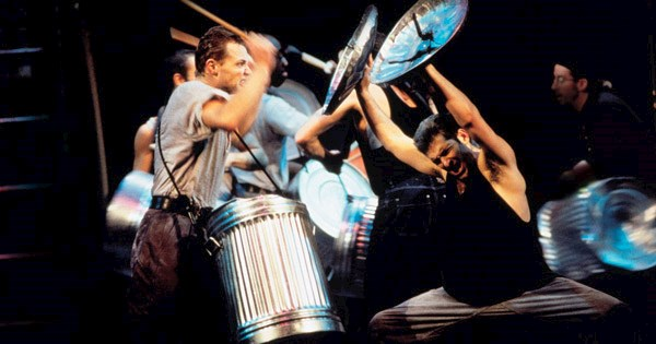 Tickets para Stomp, Broadway: ¡Ritmo en estado puro!
